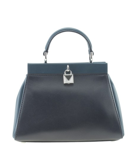 Preload https://img-static.tradesy.com/item/24979120/michael-kors-small-top-handle-color-block-2-way-167735-bluexblack-leather-tote-0-0-540-540.jpg