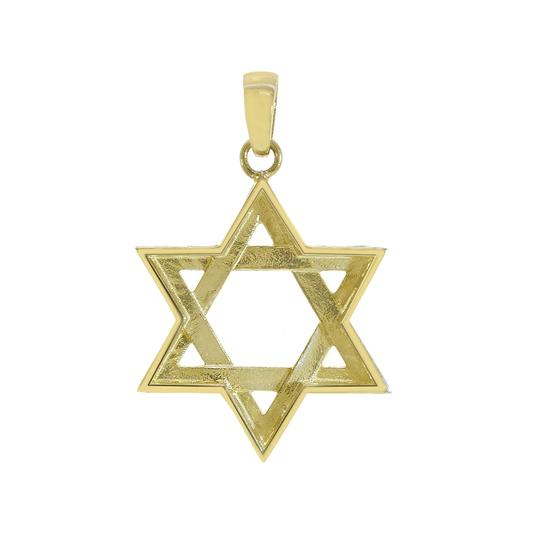 Avital & Co Jewelry Magen David The Star Of David Charm Image 2
