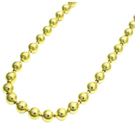 Preload https://img-static.tradesy.com/item/24979612/yellow-30-28mm-2000-grams-10k-gold-bead-ball-army-chain-necklace-0-2-540-540.jpg