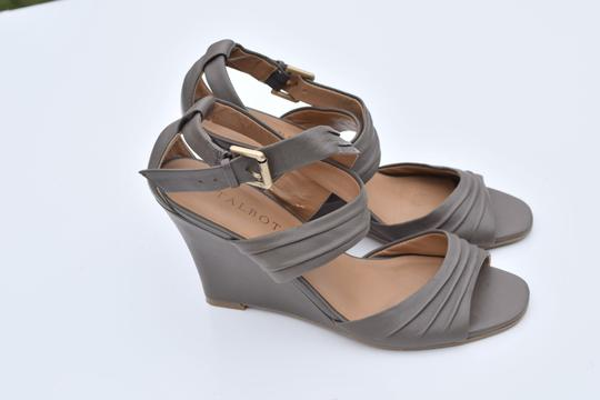 Talbots gray Wedges Image 3
