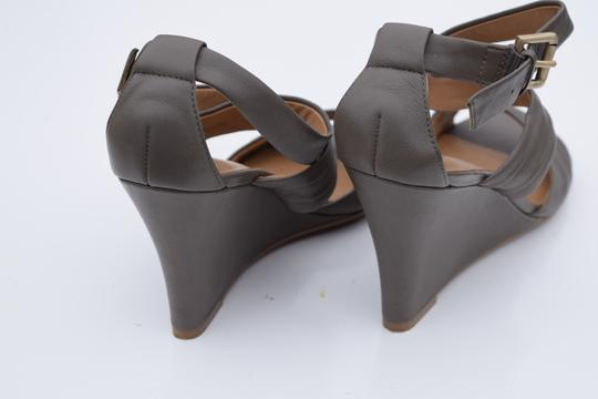 Talbots gray Wedges Image 5