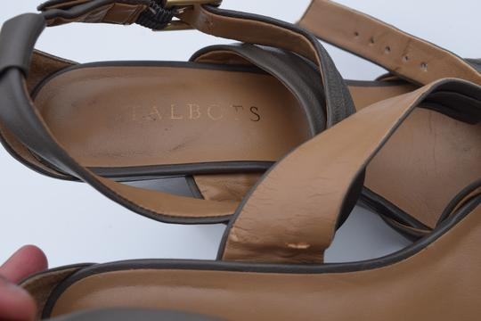 Talbots gray Wedges Image 6