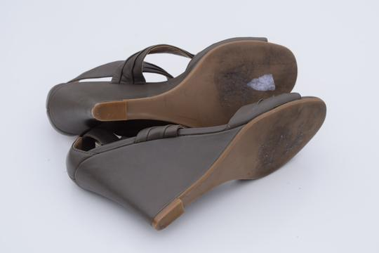 Talbots gray Wedges Image 7