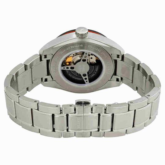 Tissot PRS 516 Swiss Made Stainless Steel Automatic Round Men's Watch Image 2
