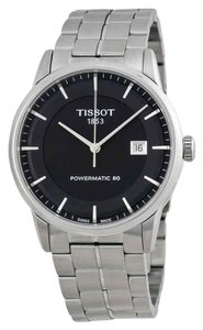 Tissot T-Classic Collection Stainless Steel Automatic Round Men's Watch
