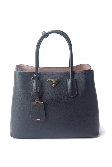 Preload https://img-static.tradesy.com/item/24979828/prada-double-large-saffiano-cuir-and-rose-dual-tone-black-and-pink-leather-shoulder-bag-0-0-540-540.jpg