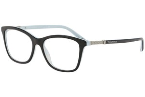 19e3f55257f4 Tiffany   Co. Tiffany Women s Eyewear Frames TF2116B 53mm Black Striped ...