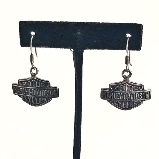Other Harley Davidson earrings Image 3