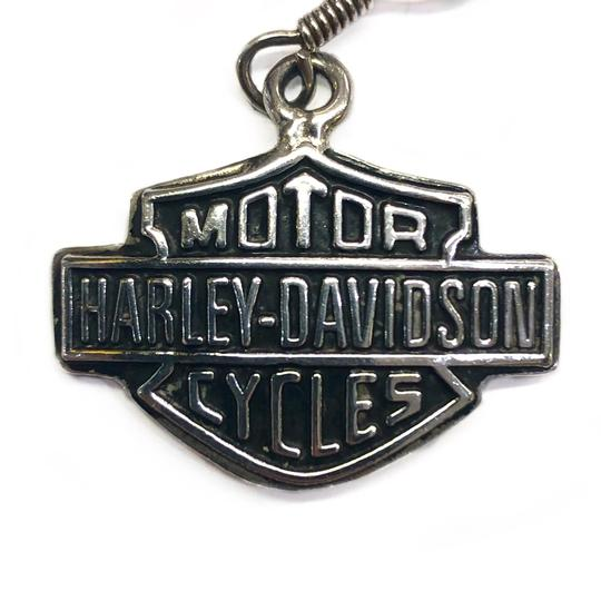 Other Harley Davidson earrings Image 4
