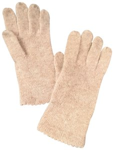Carolina Amato Carolina Amato Wool Gloves