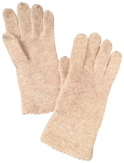Preload https://img-static.tradesy.com/item/24979971/carolina-amato-tan-wool-gloves-0-2-540-540.jpg