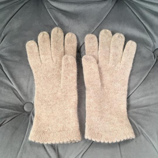 Carolina Amato Carolina Amato Wool Gloves Image 1
