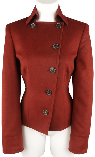 Preload https://img-static.tradesy.com/item/24980168/akris-red-burgundy-double-breasted-collared-wool-angora-jacket-size-10-m-0-1-650-650.jpg