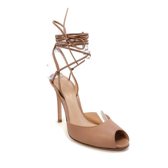 Preload https://img-static.tradesy.com/item/24980457/gianvito-rossi-nappa-praline-peep-toe-ankle-tie-sandals-size-eu-365-approx-us-65-regular-m-b-0-0-540-540.jpg