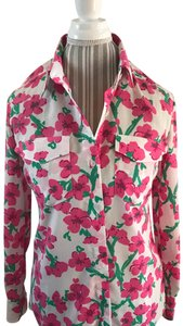 73cfcca9 Lilly Pulitzer Button-Downs - Up to 70% off a Tradesy