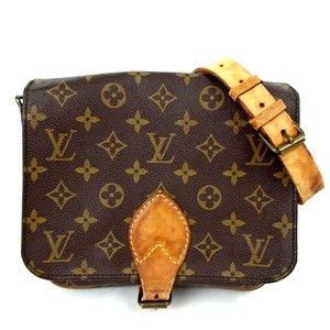 5b52b52b132f Louis Vuitton Cross Body Bags - Up to 70% off at Tradesy