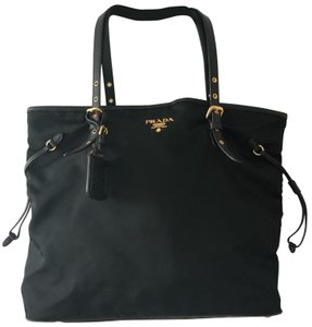 Prada Bags on Sale - Up to 70% off at Tradesy 54d8520b03a41