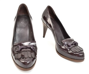 3d5a2f5ae77 Women s Purple Gucci Shoes - Up to 90% off at Tradesy