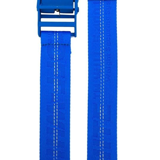 Off-White industrial buckle belt Image 3
