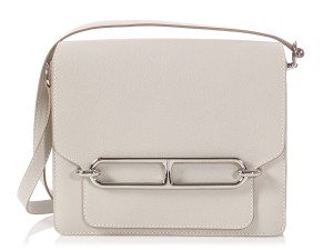 341905d13d Grey Hermès Cross Body Bags - Up to 90% off at Tradesy