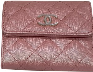 Chanel Chanel 19s Wallet