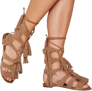 441e5007502 Jeffrey Campbell Sandals - Up to 90% off at Tradesy