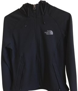 The North Face The black North Face jacket