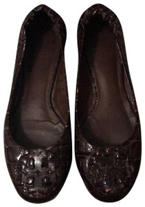 590dd524a Brown Tory Burch Flats - Up to 90% off at Tradesy