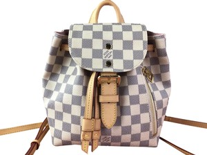 Louis Vuitton Lv Sperone Backpack