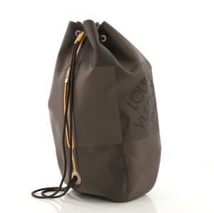 Louis Vuitton Duffle Keepall Bandouliere Sailor College Backpack
