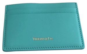 Tiffany & Co. Leather Card Case