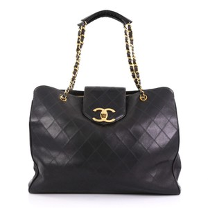 ddf90f25cbd8 Chanel Travel Bags on Sale - Up to 70% off at Tradesy