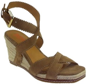 585d9b1b5f0a MICHAEL Michael Kors Wedges - Up to 90% off at Tradesy