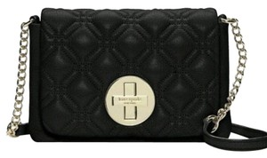 4df6abb523f0 Kate Spade Quilted Classic Chanel Cross Body Bag
