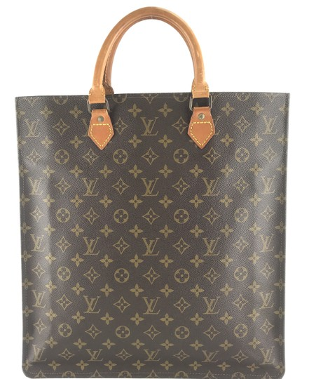 Preload https://img-static.tradesy.com/item/24986790/louis-vuitton-sac-plat-27862-hand-large-tall-laptop-briefcase-monogram-coated-canvas-tote-0-1-540-540.jpg