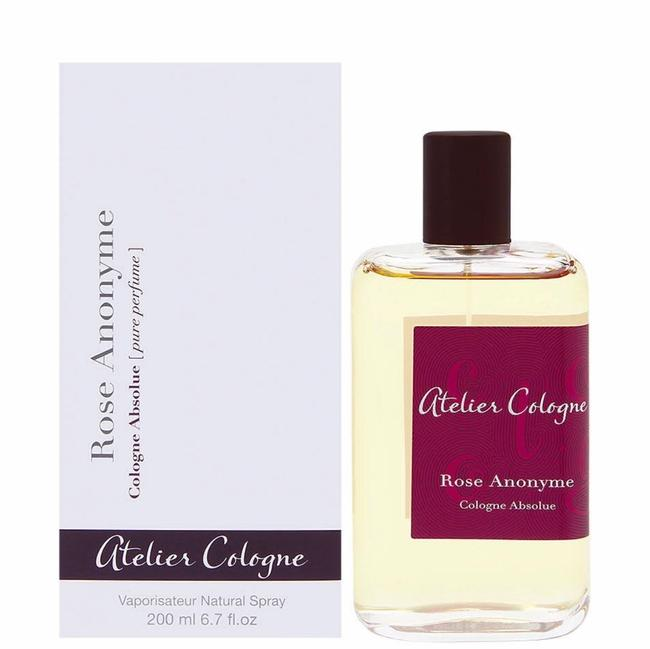 Item - Rose Anonyme Absolue Pure Perfume 6.7oz Fragrance