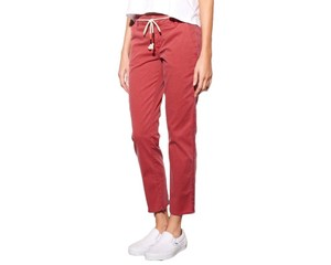 Sundry Capri/Cropped Pants Ruby