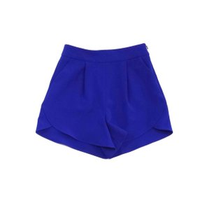 MILLY Mini/Short Shorts Cobalt blue