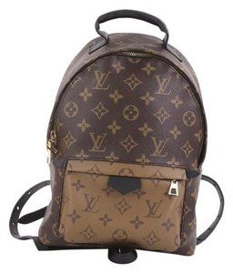 Louis Vuitton Backpacks - Up to 70% off at Tradesy 8b6c7dd6bd1f1