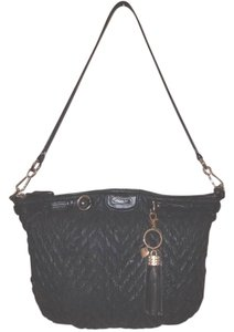 Coach Quilted Refurbished Hobo Bag