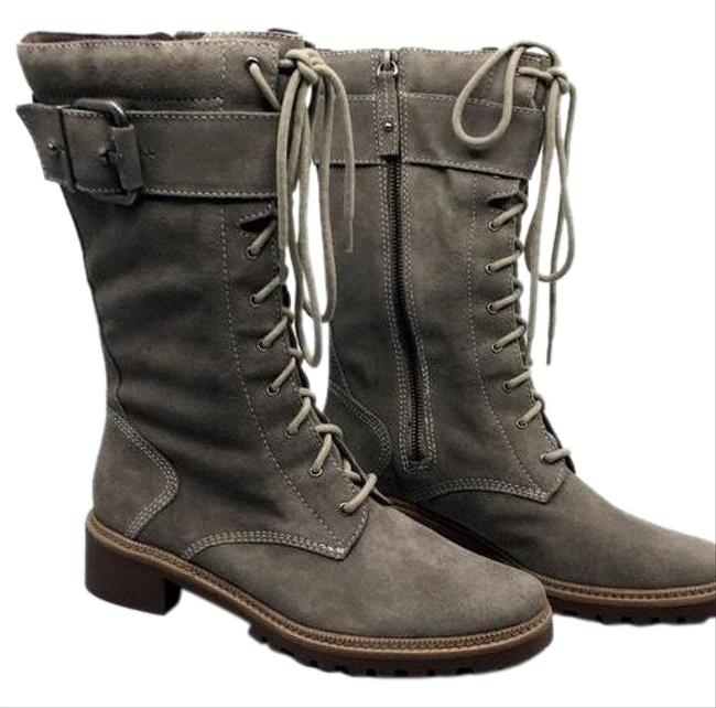 Item - Clay Gingerly Boots/Booties Size US 8.5 Regular (M, B)