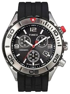 Timex Timex Male Sport Watch T2M761 Black Analog