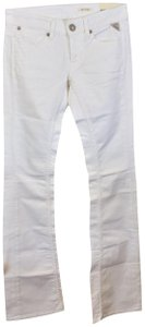 Replay Relaxed Fit Jeans-Light Wash