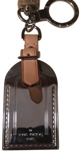 Louis Vuitton Metal Keychain Luggage Tag