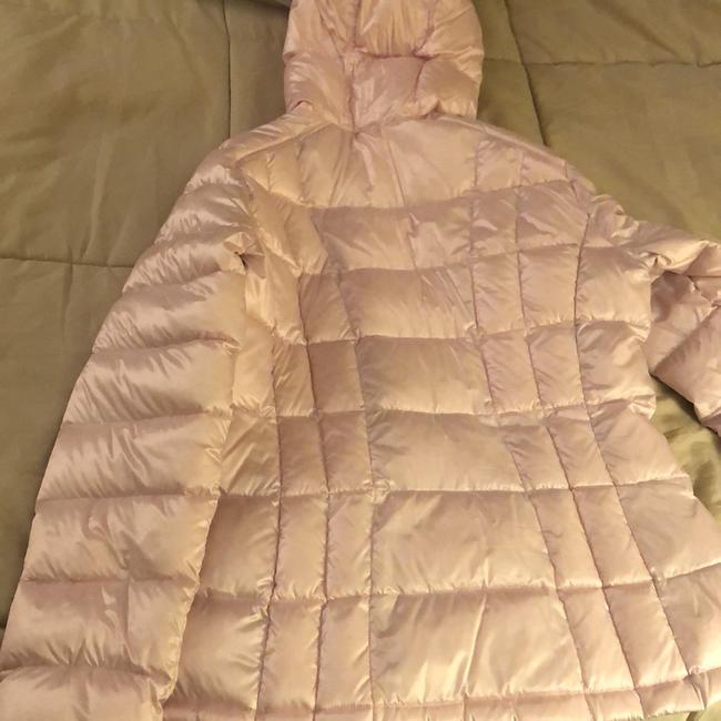 Calvin Klein Pink Packable Down Jacket Size 2 (XS) Calvin Klein Pink Packable Down Jacket Size 2 (XS) Image 2