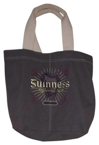 Lulu Guinness Tote in Grey
