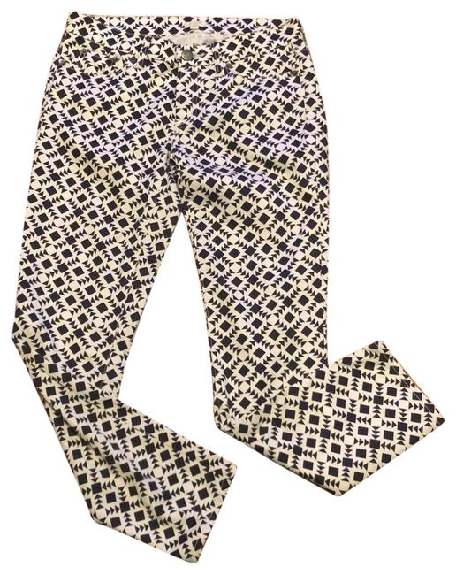 Item - Black and White Modern Classic Pants Size 4 (S, 27)
