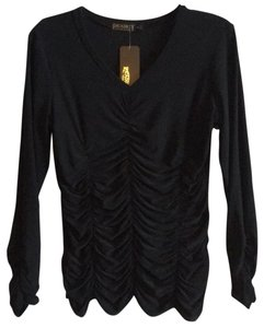 Picadilly Fashion Top Black