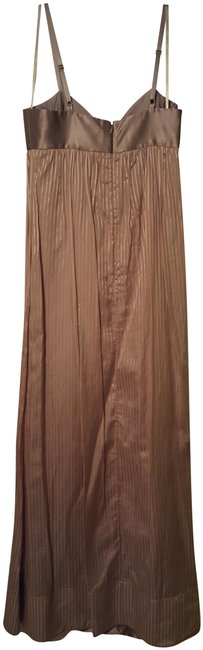 Item - Brown Na Long Casual Maxi Dress Size 10 (M)