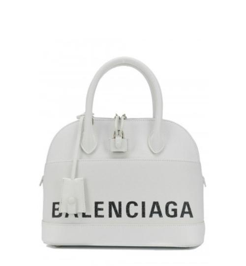 Preload https://img-static.tradesy.com/item/24995494/balenciaga-new-ville-top-handle-white-leather-tote-0-0-540-540.jpg